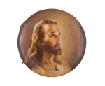 Jesus Art Button Museum