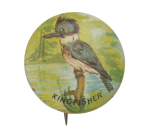 Kingfisher Art Button Museum