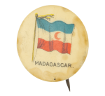 Madagascar Art Button Museum