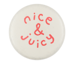 Nice and Juicy Art Button Museum