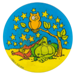 The Snorks Entertainment Button Museum