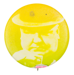 Peter Max W.C. Fields Art Button Museum
