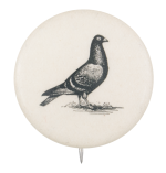 Pigeon Art Button Museum