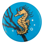 Seahorse Art Button Museum