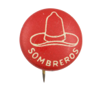 Sombreros Art Button Museum