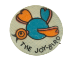 The Joy-Bird Art Button Museum