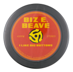 Biz E Beave Beavers Button Museum