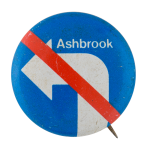 Ashbrook Political Button Museum