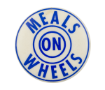 Meals On Wheels Cause Button Museum