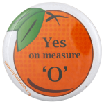 measure orange cause busy beaver button museum