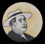 Al Capone Chicago Button Museum