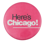 Here's Chicago Chicago Button Museum