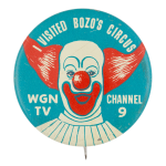 I Visited Bozo's Circus