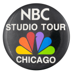 NBC Studio Tour Chicago Chicago Button Museum