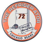 The Refrigerator Chicago Button Museum