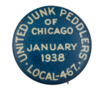 United Junk Peddlers Chicago Button Museum