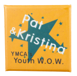 Pat & Kristina YMCA Youth Club Busy Beaver Button Museum