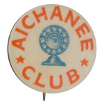 Aichanee Club Club Button Museum