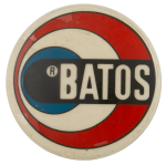 Batos Club Busy Beaver Button Museum