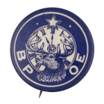 Benevolent and Protective Order of Elks Club Button Museum