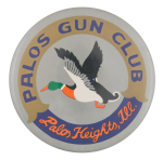 Palos Gun Club  Club Button Museum