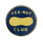 Peanut Club Club Button Museum