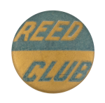 Reed Club Club Button Museum