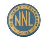 The News Telegram Club Club Button Museum