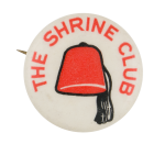 The Shrine Club Club Button Museum