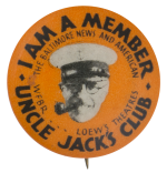 Uncle Jacks Club Club Button Museum