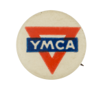 Young Men's Christian Association Club Button Museum