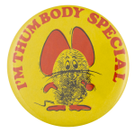 I'm Thumbody Special
