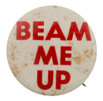 Beam Me Up Entertainment Busy Beaver Button Museum