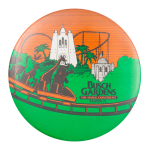 Busch Gardens Entertainment Button Museum