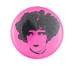 Clara Bow Entertainment Button Museum