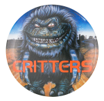 Critters Entertainment Button Museum