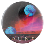 Dune Entertainment Button Museum