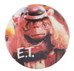 E.T. Dress Up Entertainment Button Museum
