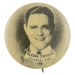 Glenn Tryon Entertainment Button Museum