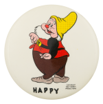 Happy Dwarf Entertainment Button Museum