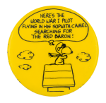 Here's the World War I Pilot Entertainment Button Museum