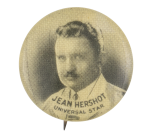 Jean Hershot Entertainment Button Museum