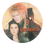 Labyrinth Entertainment Button Museum