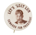Let's 'Lect Lum Entertainment Button Museum