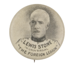 Lewis Stone Entertainment Button Museum