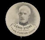 Lewis Stone Entertainment Button Museum