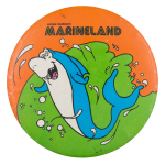 Marineland Entertainment Button Museum