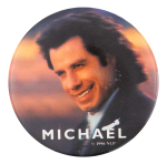 Michael Entertainment Button Museum