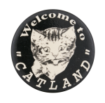 Welcome to Catland Entertainment Button Museum