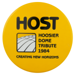 Host Hoosier Dome Tribute